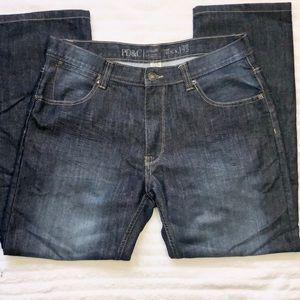 PD&C Men's Jeans Size W36 | L32